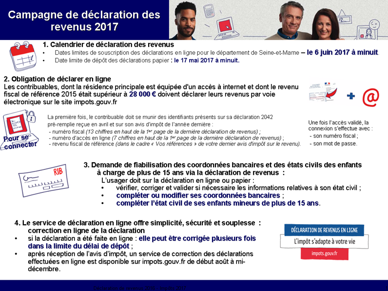 Declaration Impot Sur Le Revenu Telecharger Download